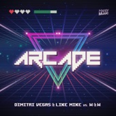 Arcade (Radio Edit) - Single