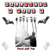 Peach Kelli Pop - Halloween Mask