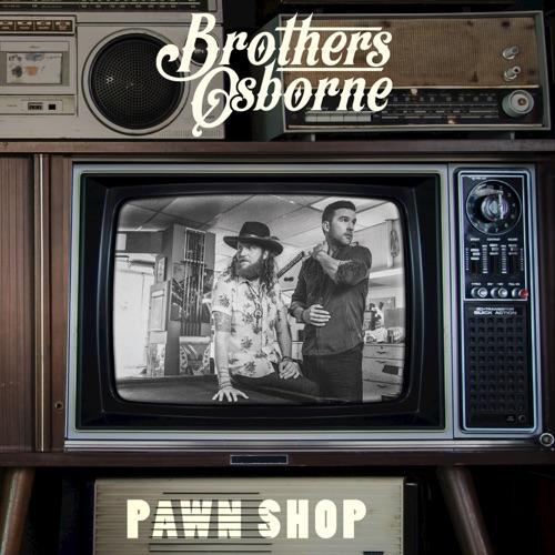 Brothers Osborne - It Ain't My Fault - Single