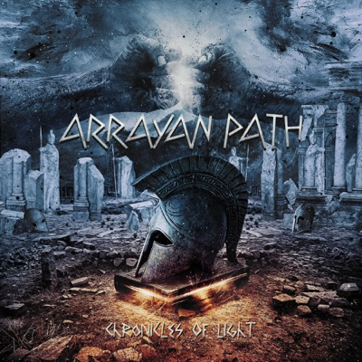 Chronicles of Light - Arrayan Path