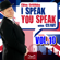 Clive Griffiths - I speak you speak with Clive Vol.10