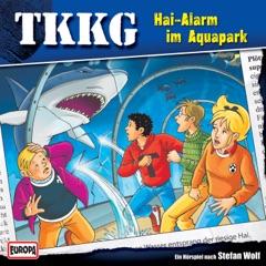 Folge 178: Hai-Alarm im Aquapark
