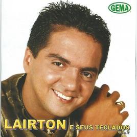 Show Lairton e Seus Teclados em São Luís