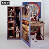 Oasis - Half the World Away