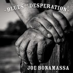 View album Blues of Desperation