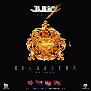 Reggaeton Royalty III (feat. Farruko, Nicky Jam, Arcángel, El Nene La Amenaza, El Poeta Callejero, Don Miguelo, J Balvin, Yandel & Beto Pelaez) - Single Mp3 Download
