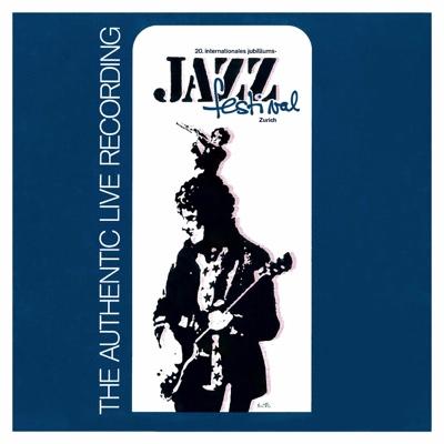 Zürich Jazz Festival 1970 (Live) - Various Artists album