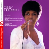 Cissy Houston - When Something Is Wrong With My Baby