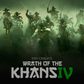 Episode 46  Wrath Of The Khans IV-Dan Carlin