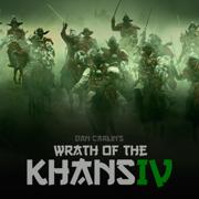 Episode 46 - Wrath of the Khans IV - Dan Carlin - Dan Carlin