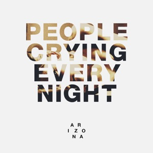 People Crying Every Night - Single Mp3 Download