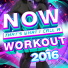Now That's What I Call a Workout 2016 - Various Artists