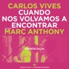 Cuando Nos Volvamos a Encontrar (feat. Marc Anthony) [Versión Salsa] - Single, Carlos Vives