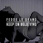 Keep on Believing - Single (Radio Edit)