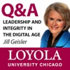 Q&A: Leadership and Integrity in the Digital Age