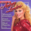Audrey Landers - Manuel Goodbye artwork