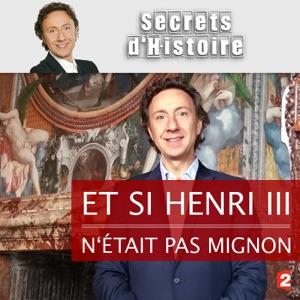 Et si Henri III n'était pas mignon ? - Episode 1