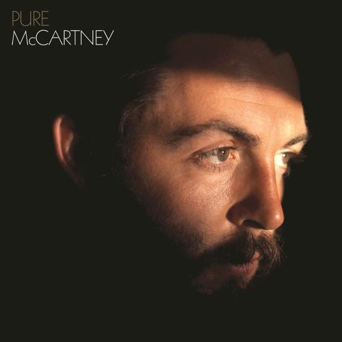 Paul McCartney - Pure McCartney (Deluxe Edition)