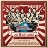 Bomboro Quiñá Quiñá (with Ruben Albarran) - La Sonora Santanera