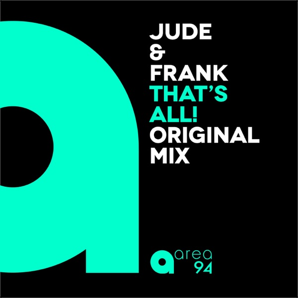 Jude & Frank - That's All! - Single album wiki, reviews
