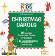 Christmas Carols - Cedarmont Kids - Cedarmont Kids