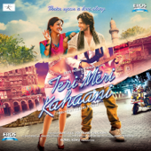 Teri Meri Kahaani (Original Motion Picture Soundtrack)-Sajid-Wajid