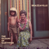 Brazzaville - The Oceans of Ganymede artwork