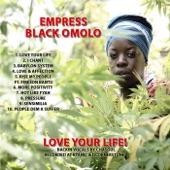 Black Omolo - More Positivity