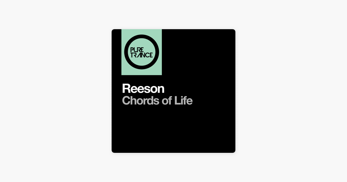 Chords Of Life Single By Reeson On Apple Music