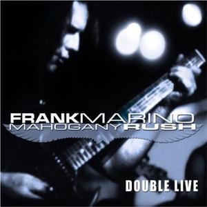 Frank Marino & Mahogany Rush - Poppy (Live)