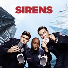 Sirens, Staffel 1
