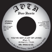Mr. Wigg & Co - You've Got a Lot of Living, Pt. 1