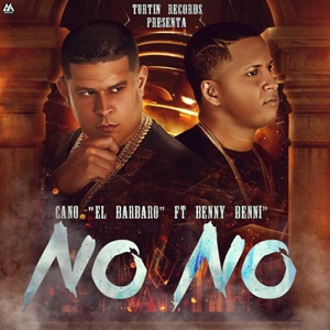 No No (feat. Benny Benni) - Single Mp3 Download
