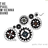 The Paul McKenna Band - Greylag Geese