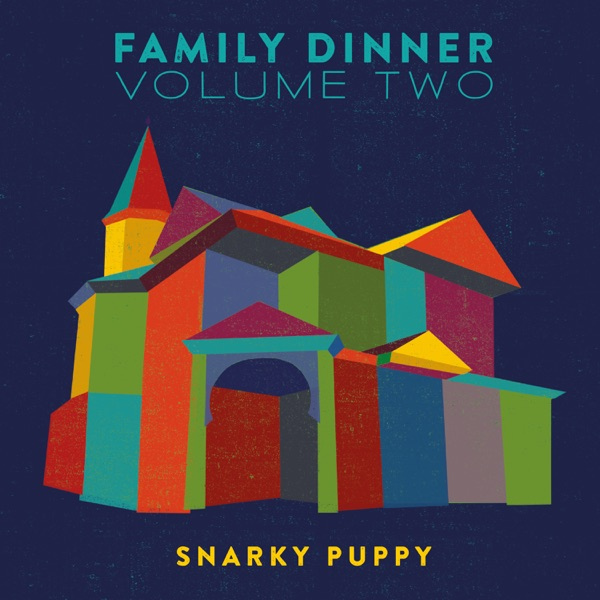 Snarky Puppy - Liquid Love