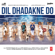 Dil Dhadakne Do (Original Motion Picture Soundtrack) - Shankar-Ehsaan-Loy