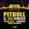 El Taxi Remixes feat Sensato Osmani Garcia Lil Jon EP