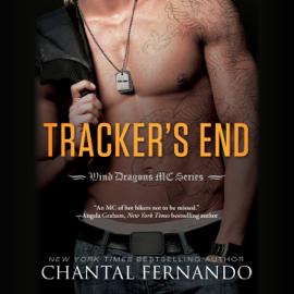 Tracker's End (Unabridged) audiobook