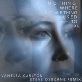 Nothing Where Something Used to Be (Steve Osborne Remix) - Single