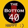 Happy - Single, The Bottom 40