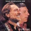 Brand on My Heart, Willie Nelson & Hank Snow