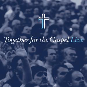 Sovereign Grace Music & Bob Kauflin - I Will Glory in My Redeemer (Live)