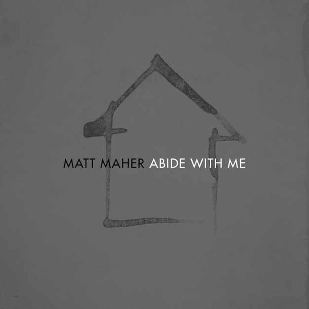 Abide with Me (Radio Version) - Single