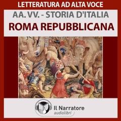 Roma repubblicana (Storia d'Italia 4)