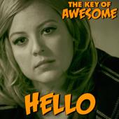 Hello - Parody of Adele's