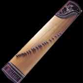 中国古筝金曲, Vol. 6 (古筝独奏)