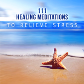 111 Healing Meditations to Relieve Stress – Relaxing Natural Ambiences with Classical Indian Flute for Mindfulness Exercises, Yoga Practice
