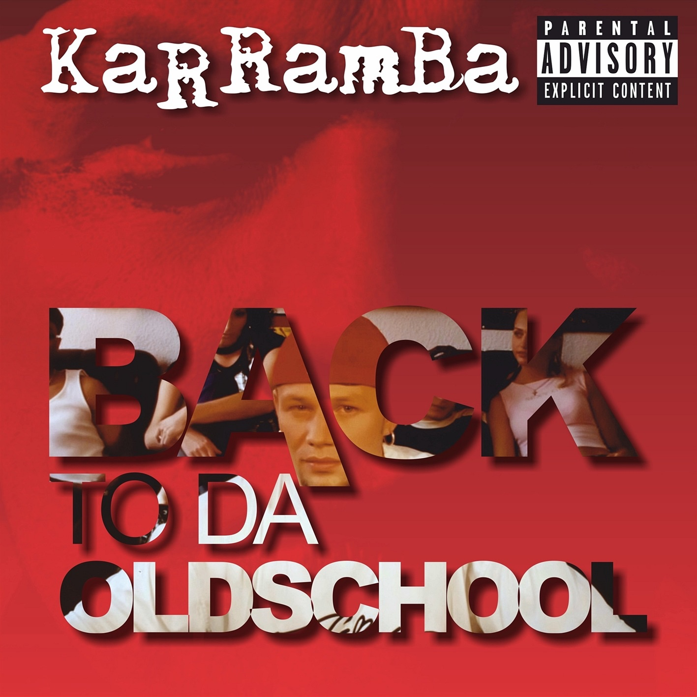 Download MP3 Songs Online: KaRRamBa Rap (feat  4Real) [Hard