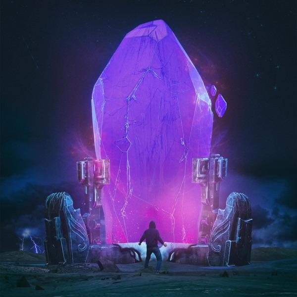 Edge of Infinity (feat. Minnesota)
