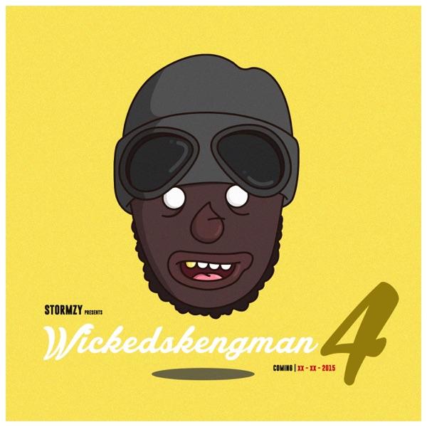 WickedSkengMan 4 - Single